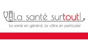 La santé surtout – www.lasantesurtout.com