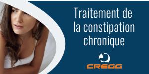 Traitement de la constipation chronique - CREGG